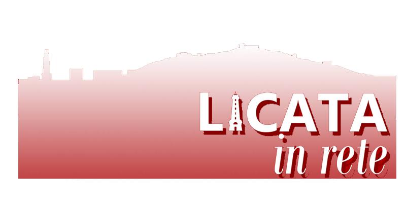 Logo del sito licatainrete.it