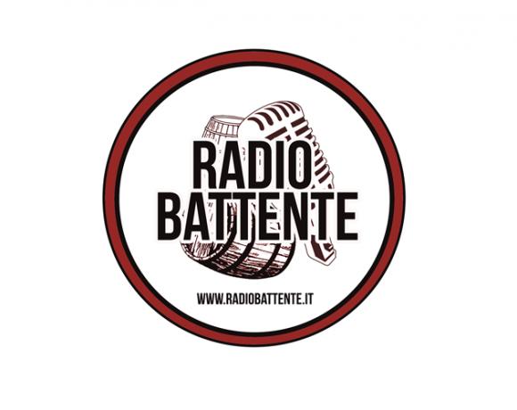 Logo di Radio Battente web radio di Licata