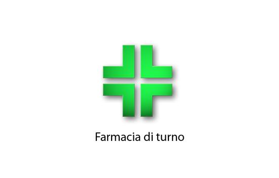 Logo per articolo farmacie di turno a Licata