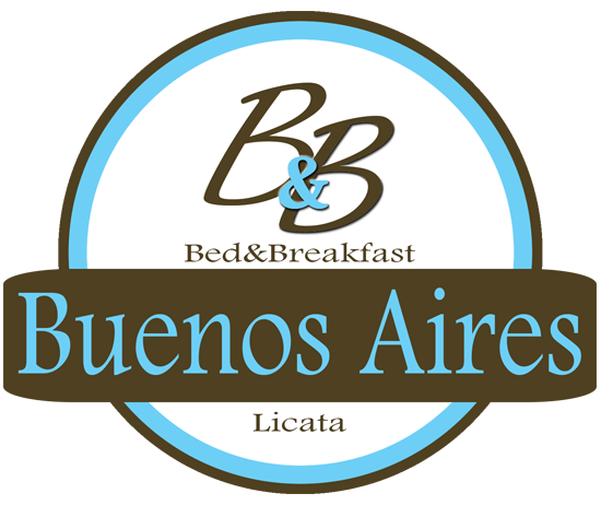 Logo del B&B Buenos Aires