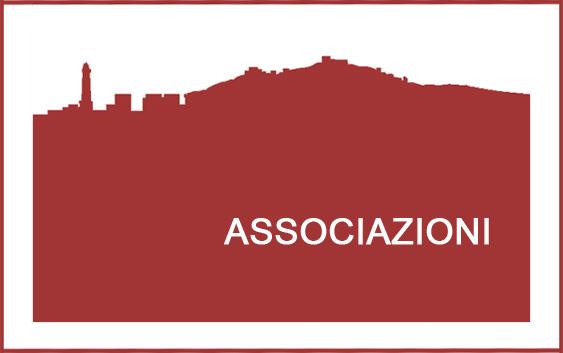 Logo per l'articolo sulle associazioni di Licata