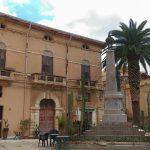 Foto del palazzo Navarra a Licata