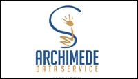 Logo aziendale di Archimede Data Service