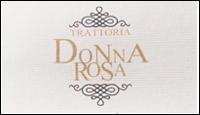 Logo del ristorante Donna Rosa