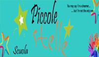 Logo scuola Piccole Stelle