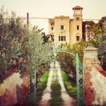 Foto di villa Bosa - Liberty a Licata