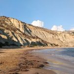 Foto della spiaggia di Marianello a Licata